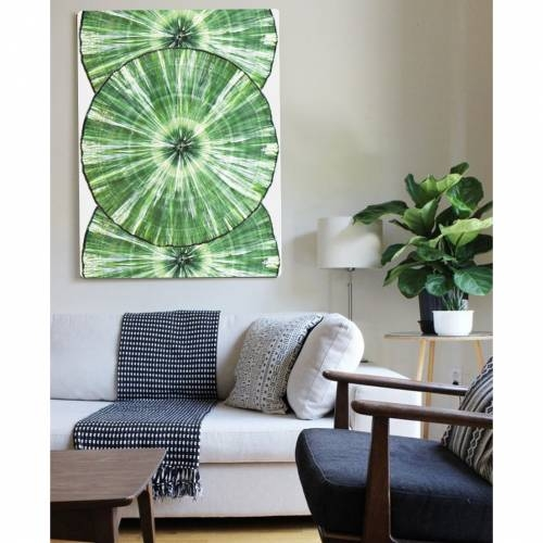 Balanced Canvas Print   Vivienne East