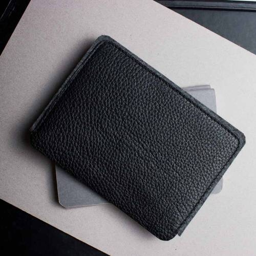 Passport Holder | Kiko Leather