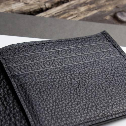 Classic Leather Wallet   Kiko Leather