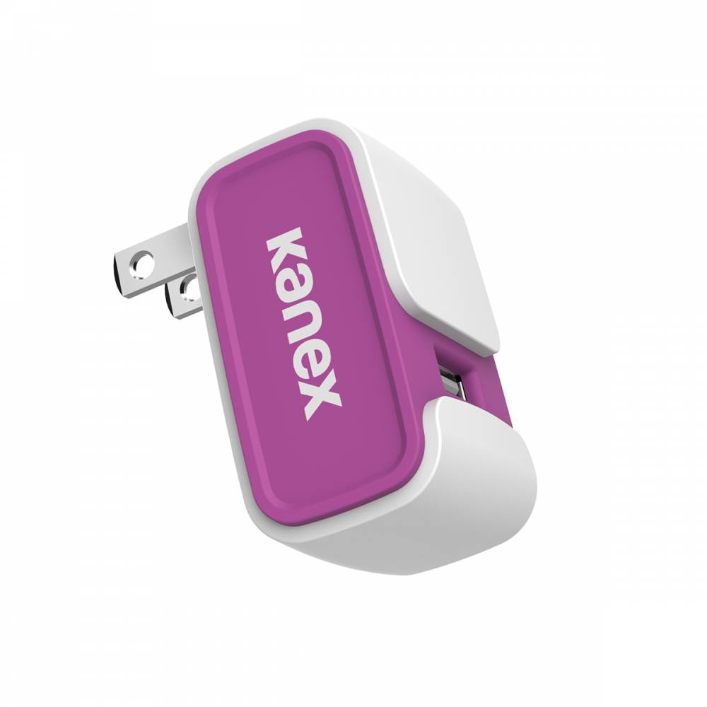 1 Port USB Wall charger 2.4A | Kanex