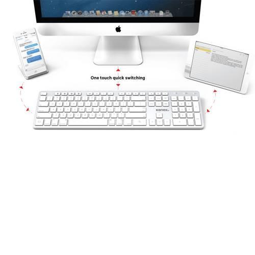 Bluetooth Multi-Sync Keyboard