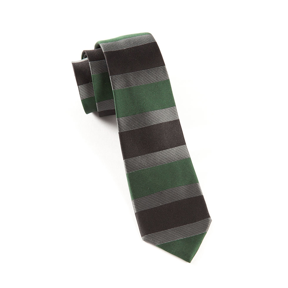 Fast Track Horizontal Stripe | The Tie Bar