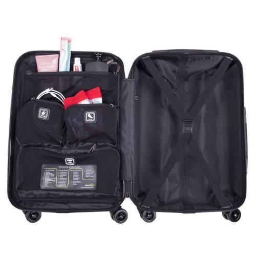 Hardshell Luggage 29