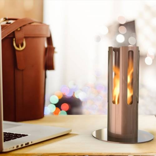 Olympus Tabletop Torch