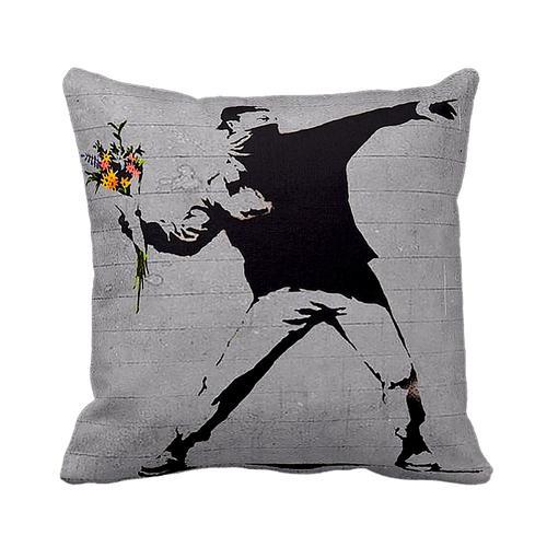 Rage Flower Thrower