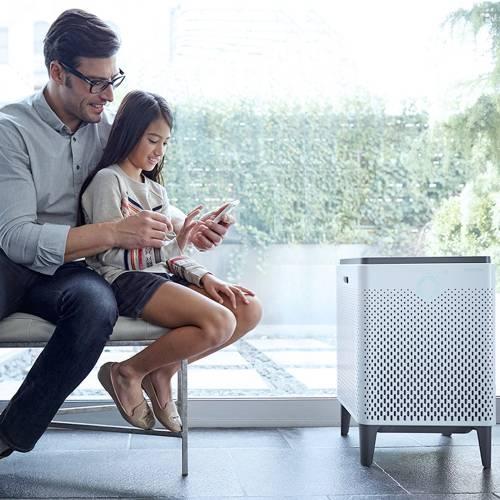 Air Purifier   300   Airmega   The Smarter Air Purifier
