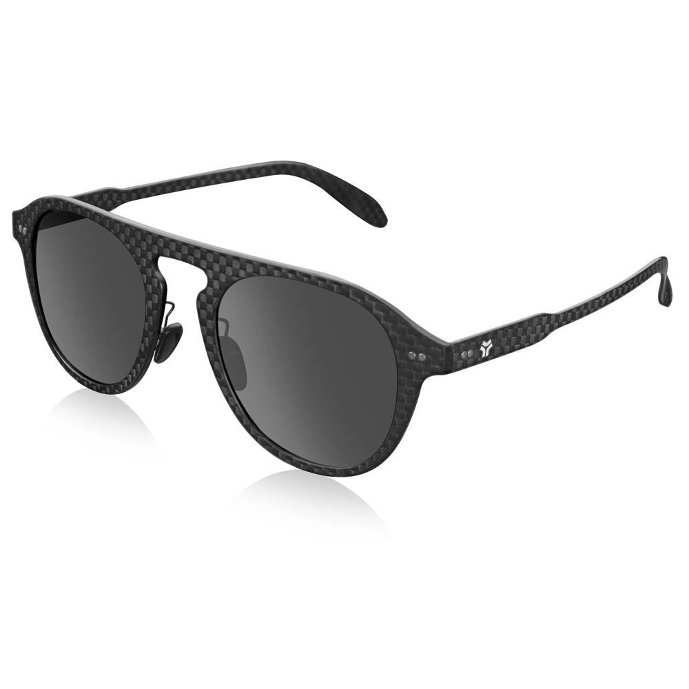 Sunglasses   Ronin   Carbon Fiber   Trifecta