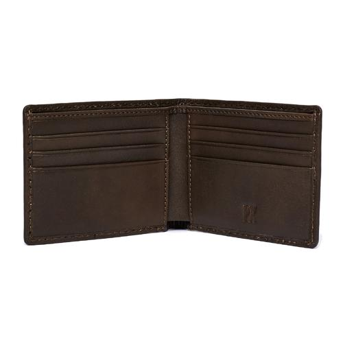 Otto wallet px clothing for Yamaha leather wallet