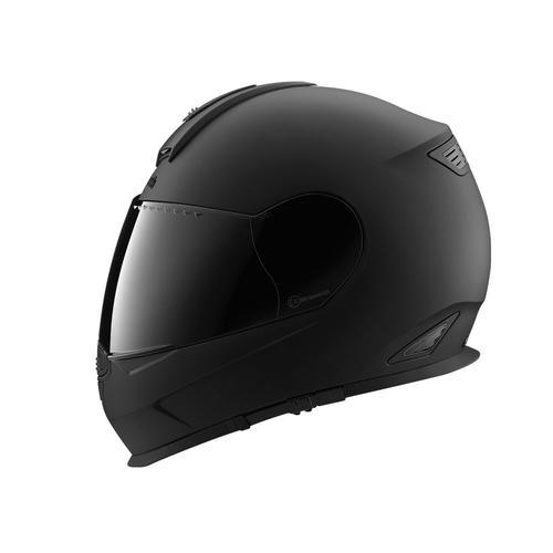 S2 | Sport Matte Black | Schuberth Helmets