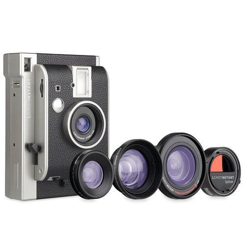 Montenegro + Lens Kit
