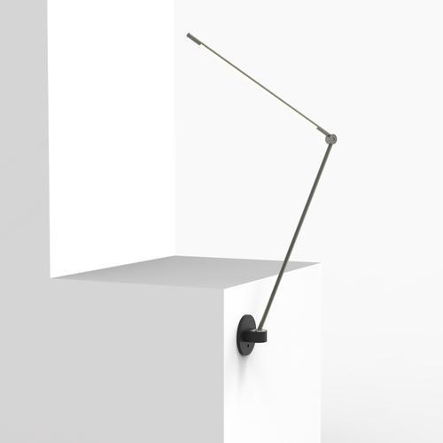 Thin T Desk Lamp   Black   Juniper Design
