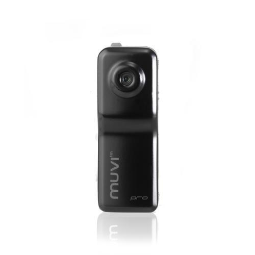 MUVI Micro Pro Camcorder