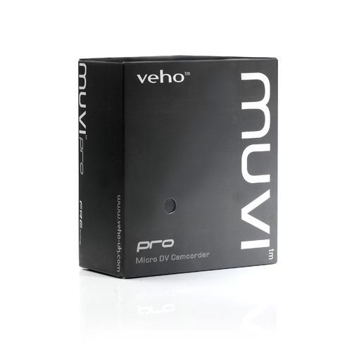 MUVI Micro Pro Camcorder | Veho