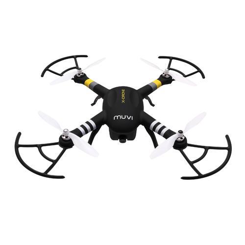 MUVI-X Drone Quadcopter