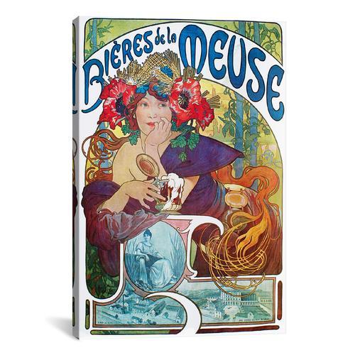 Bieres de la Meuse (1897)