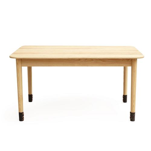 Crew Table | Natural American Ash
