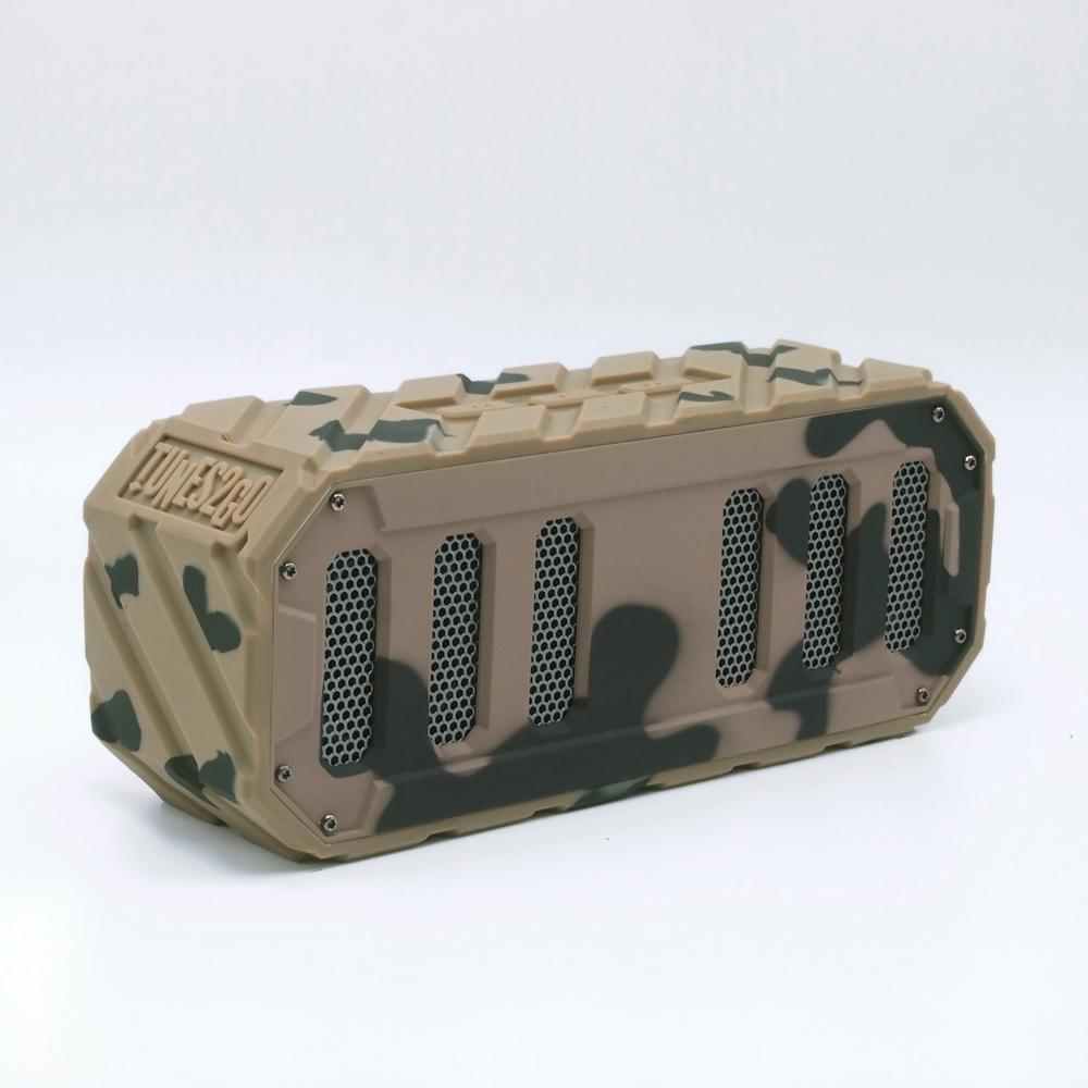 Rugged Rocker | Olive Camo | Sondpex Rugged BT Speaker