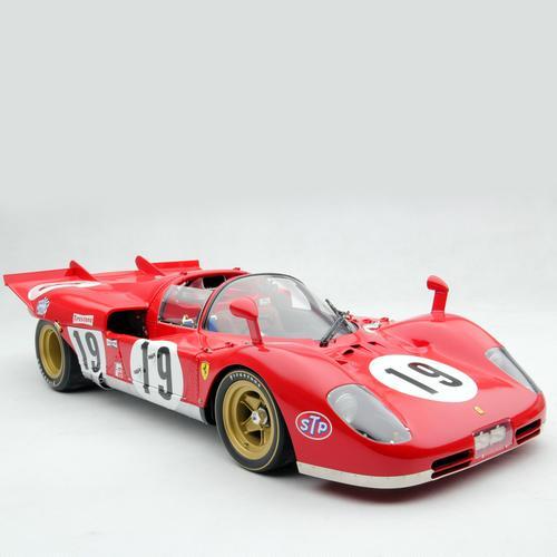 Ferrari | 512S 1970 Sebring | With Display LED