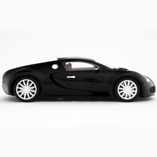 Bugatti | Veyron 2005 | 1:8 Scale