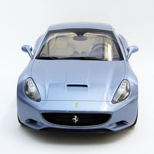 Ferrari | California CLD | Amalgam | 1:8 Scale Model Car