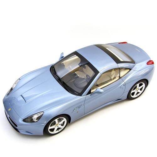 Ferrari | California CLD | Amalgam | 1:8 Scale Model Car