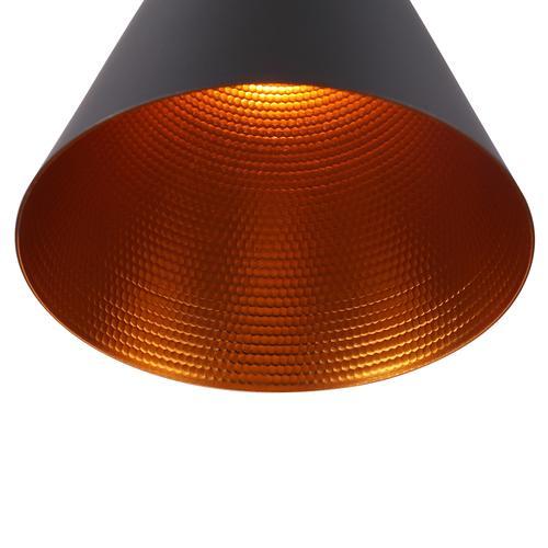 Vera Tall Pendant Light | NYE Koncept Modern Lighting