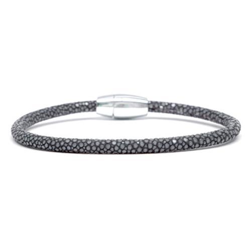 Bracelet   Single Stingray   Gray