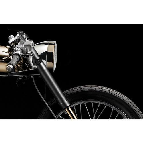 Eve Alchemist   Honda Supersport 125cc   Bandit9 Motorcycles