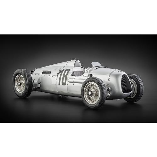 Auto Union Type C | 1936 | #18