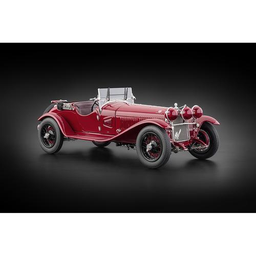 Alfa Romeo 6C 1750 Gran Sport | 1930