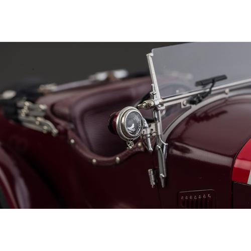 Alfa Romeo 6C 1750 Gran Sport | #84 | Mille Miglia | CMC