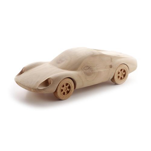 DINO 206 GT COUPÉ SPECIALE - 1967 - 1:10 MODEL