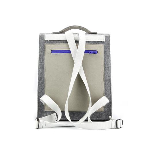 Mateo Mini Backpack Bag   Compact Backpack   MRKT Bags