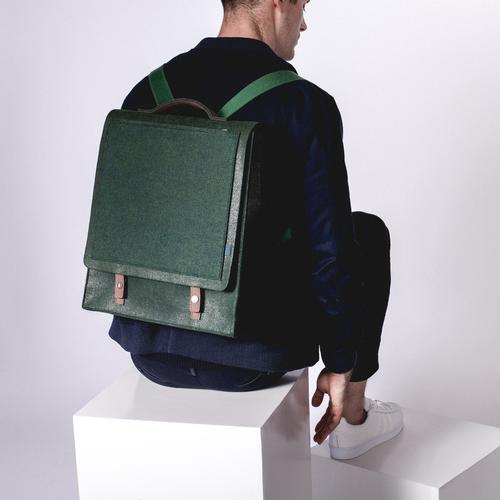 Bag | Mateo Backpack