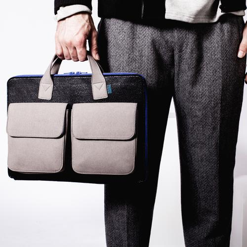 Frank Laptop Briefcase | Laptop & Briefcase Bag | MRKT Bags