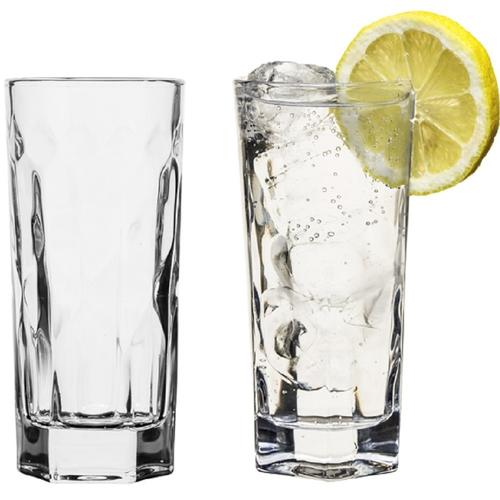 High Ball Glasses | Set of 2