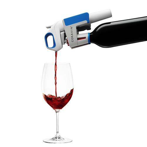 Intuitive Wine System | Model One