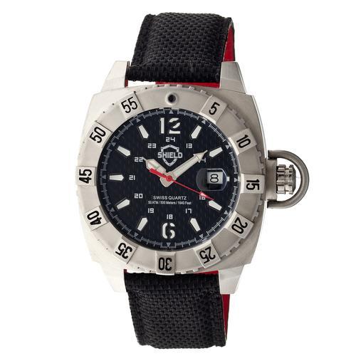 Shield Sh0702 Vujnovich Mens Watch