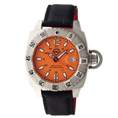 Shield Sh0704 Vujnovich Mens Watch