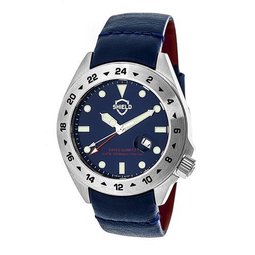 Shield Sh0904 Caruso Mens Watch