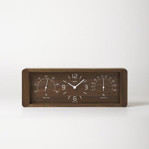 Yokan | Lemnos Wall Clocks