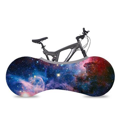 Millennium Bicycle Cover