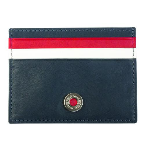 Leather Credit Card Holder | #16