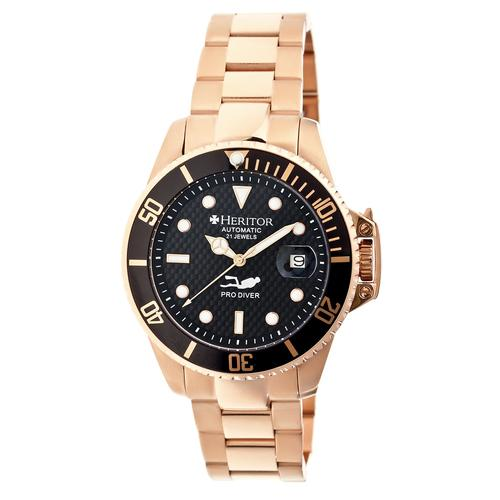 Pytheas Automatic Mens Watch | Hr2105