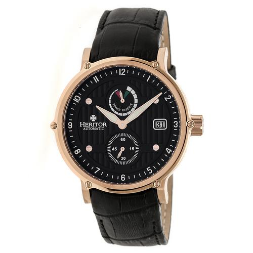 Leopold Automatic Mens Watch   Hr4707
