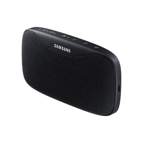 samsung level box slim bluetooth speaker. Black Bedroom Furniture Sets. Home Design Ideas