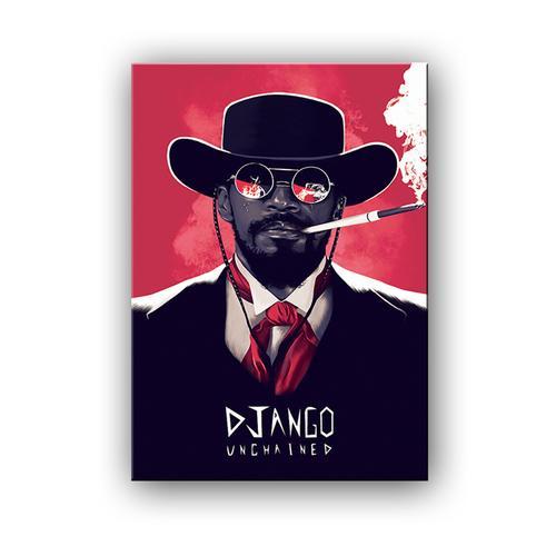 Jamie Foxx (Django)