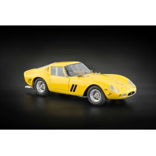 FERRARI 250 GTO | 1962 YELLOW