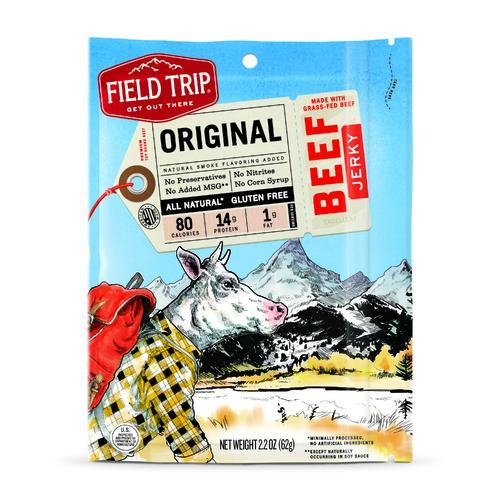 Beef Jerky | Original | Set of 9