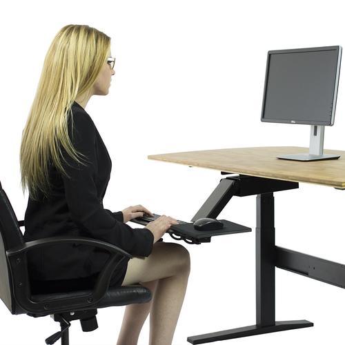 Adjustable Desk Keyboard Tray | KT2
